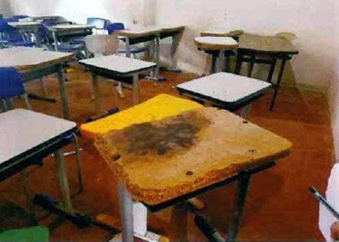 MPPA pede à Justiça interdição de escola em Ananindeua por oferecer risco à vida de estudantes