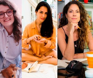 Conheça as três influenciadoras de sustentabilidade mais famosas da web