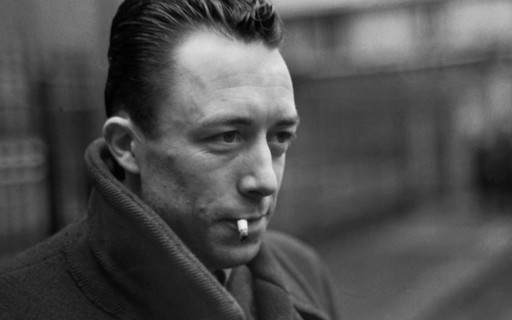 3 ideias que vão te introduzir a Albert Camus e a filosofia do absurdo -  Revista Galileu | Sociedade