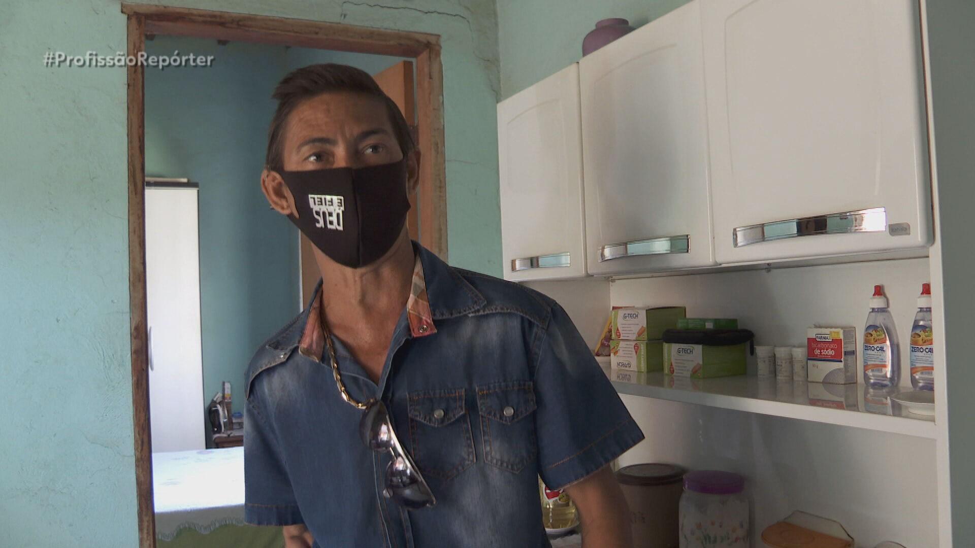 Ex-agricultor fala de vida nova após voltar a ouvir: 'Maior alegria do mundo'