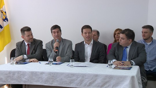 Marchezan anuncia nomes para Cultura e PGM em Porto Alegre
