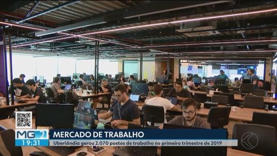 Falta de qualificação é o principal obstáculo para quem procura emprego em Uberlândia