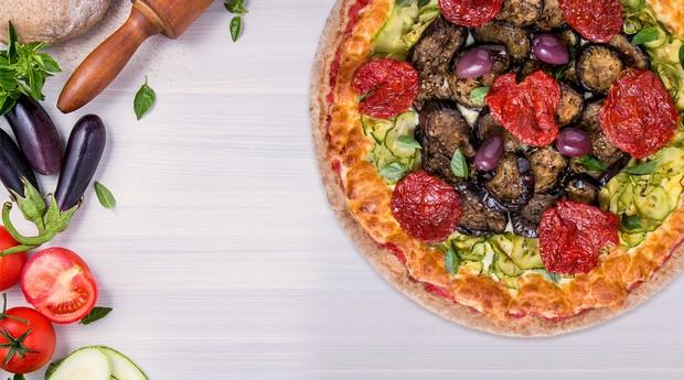 Unidade da Dídio Pizza (Foto: Divulgação)
