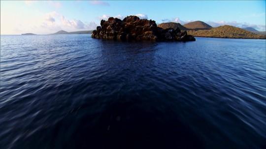Globo Repórter mostra uma expedição científica por Galápagos