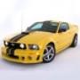 Proteção de Tela: Ford Mustang