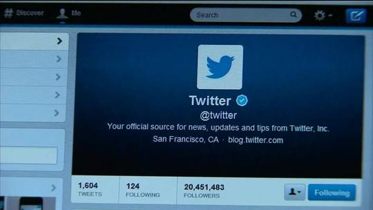 Twitter quer notificar sobre mensagens de políticos que violam regras