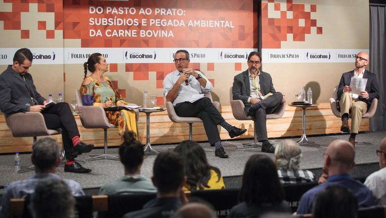 pesquisa-escolhas-pasto-prato (Foto: Leonardo Rodrigues/Instituto Escolhas)