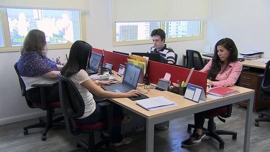 Escritório de advocacia em São Paulo muda o padrão para atender startups