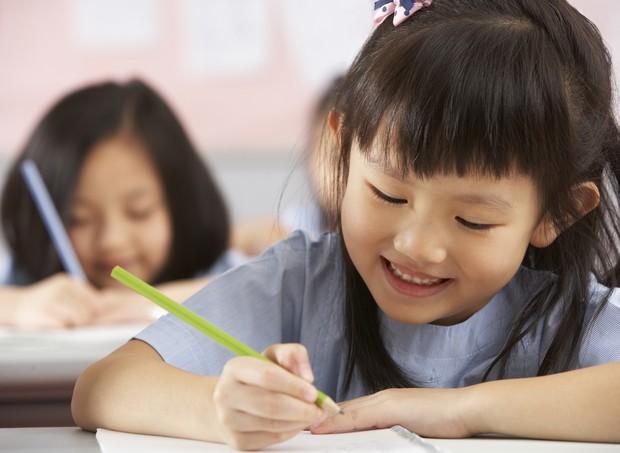 Como não errar na escolha da escola (Foto: Thinkstock)