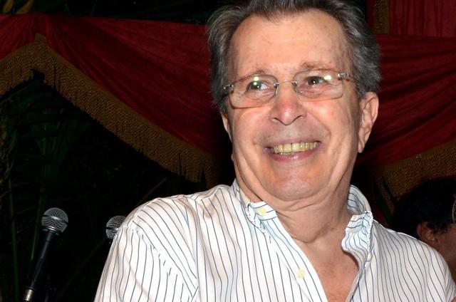 Daniel Filho (Foto: Cristina Granato)
