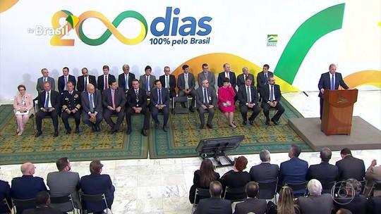 Bolsonaro afirma que manterá saques do FGTS apesar de preocupação de construtoras