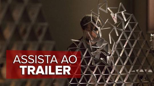 José Padilha lança 2ª temporada de 'O Mecanismo' no Rio e diz que série 'não tem ideologia'
