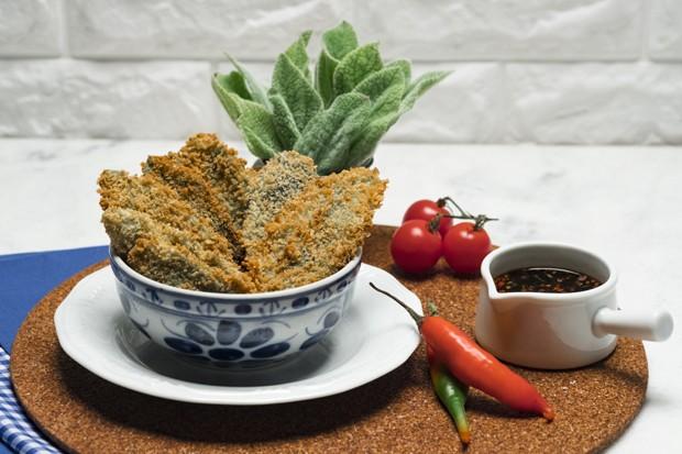 receita-de-panc-tempurá-de-peixinho-da-horta (Foto: Divulgação)