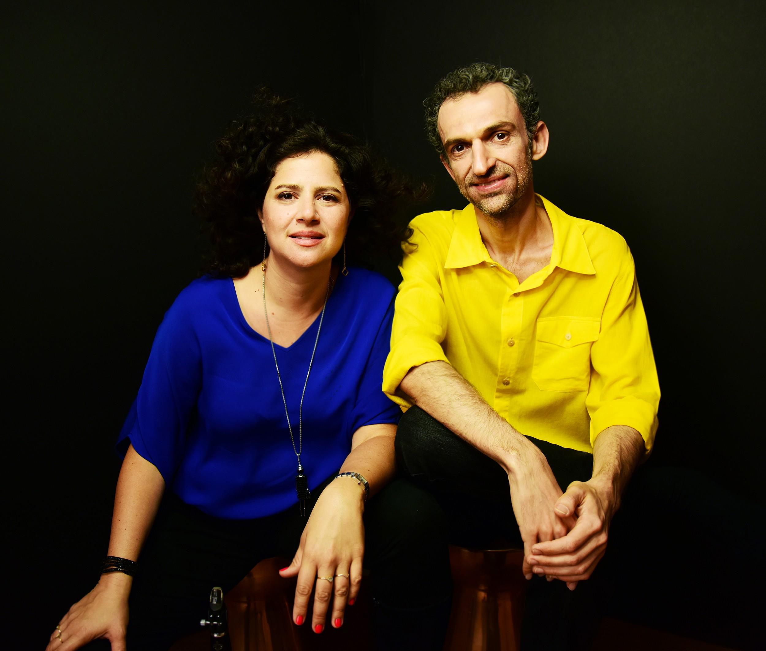 Anat Cohen & Marcello Gonçalves priorizam Milton Nascimento no arco do álbum 'Reconvexo'