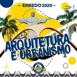 Apresentação do tema do carnaval da Unidos da Tijuca para 2020