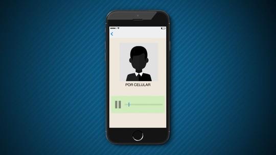 Homem é preso após avisar sobre blitz policial em aplicativo de celular em Itajubá, MG