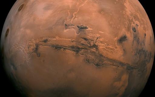 Missão tripulada a Marte deflagra era espacial liderada por empresas privadas