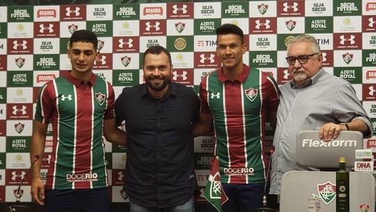 Foto: (Felipe Siqueira / GloboEsporte.com)