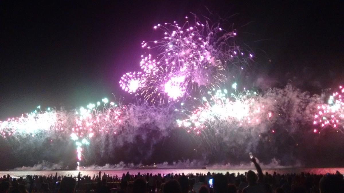 Prefeitura tenta patrocínio para shows de fim de ano e espera 500 mil pessoas para a queima de fogos