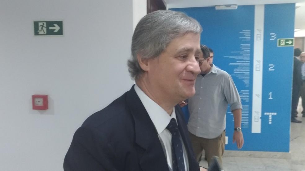 Alberto Murray Neto — Foto: Vicente Seda