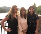 Patrícia Moretzsohn, Natalia Grimberg e Fabienne Larouche | Kathleen Préfontaine