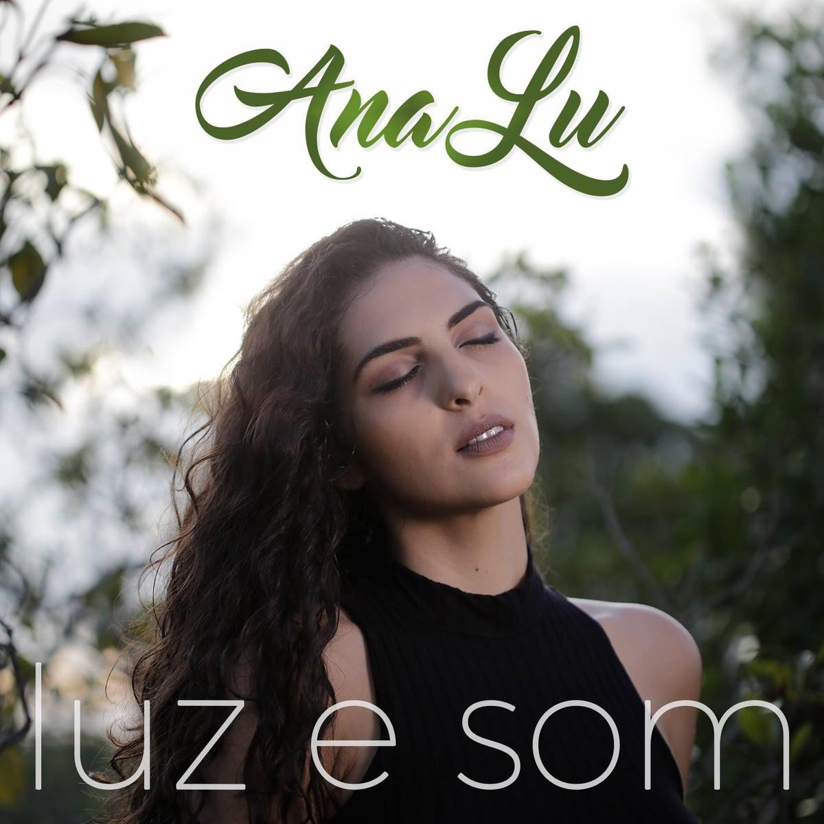 Cantora Ana Lu lança em Boa Vista primeiro CD da carreira