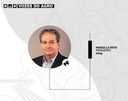 Vozes do Agro - Marcello Brito - Abag