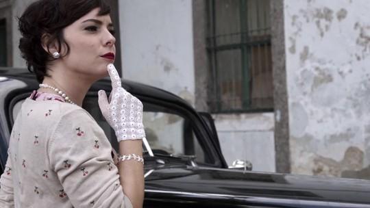 Assinantes da Globo Play assistem à 'Cidade Probida' antes
