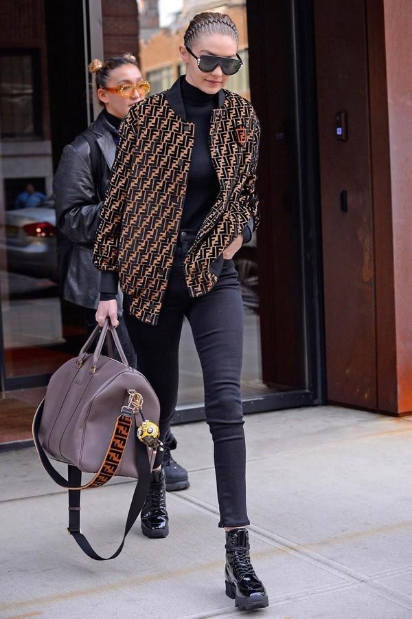 Gigi Hadid (Foto: Instagram/Reprodução)