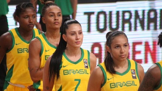 Foto: (Divulgação/CBB)