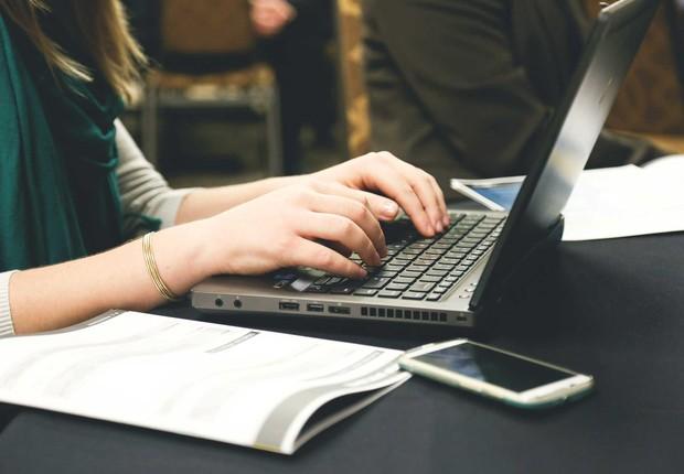 Computador ; notebook ;  (Foto: Getty Images/Arquivo)