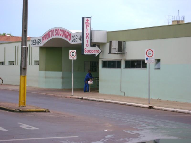 Santa Casa adia por 30 dias a realização de cirurgias eletivas em Presidente Epitácio