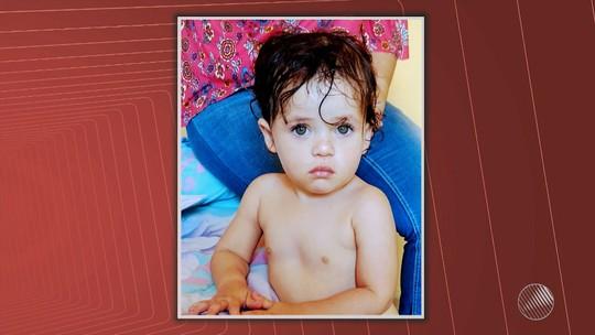 Criança de 2 anos morre após ser estuprada no norte da BA; padrasto é suspeito