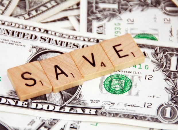 Economizar dinheiro pode envolver atitudes muito simples (Foto: Flickr/ Reprodução)