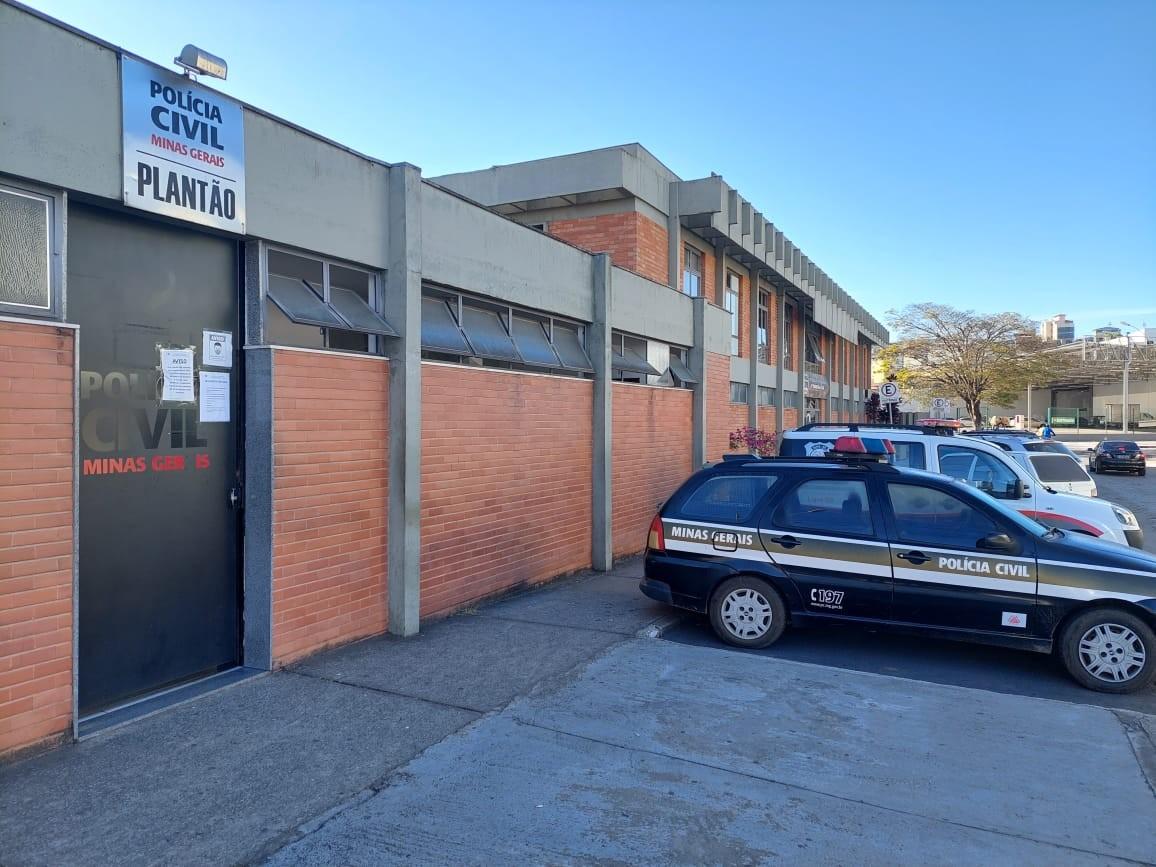 Jovem investigado por vender drogas é preso em Barbacena