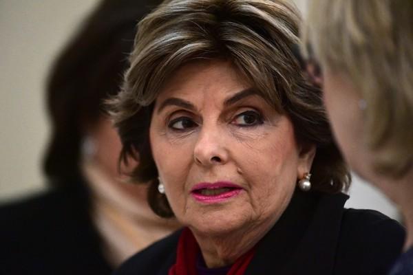 A advogada Gloria Allred (Foto: Getty Images)