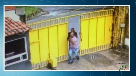 Suspeito envolvido em latrocínio de policial da reserva em Maracanaú é preso