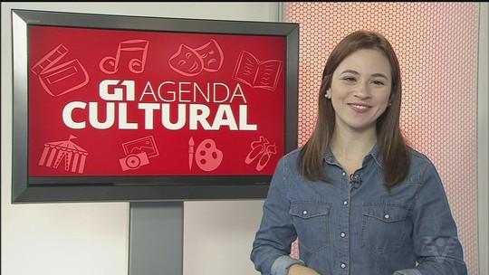 Confira as atrações para o fim de semana de 10 a 12 de agosto em Santos e região