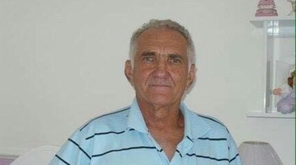 Wenceslau Leobas foi morto em Porto Nacional (Foto: Divulgação)