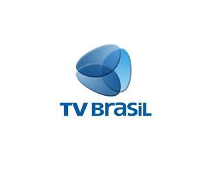 Logo da TV Brasil | Divulgação