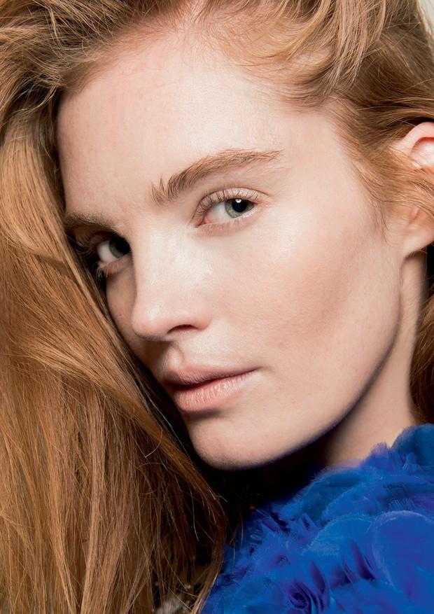 De cara limpa (Foto: Cassia Tabatini /Arquivo GQ e Zee Nunes /Arquivo Vogue, Imaxtree e Divulgação)
