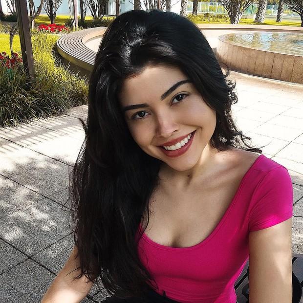 A blogueira Mariana Ferrer (Foto: Reprodução/Instagram)