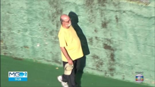 TJMG rejeita recurso e mantém Eduardo Azeredo preso