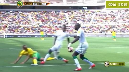Após banimento de árbitro, Arnaldo diz que Fifa investigará toda irregularidade