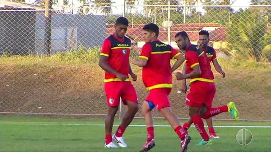 Ascensão em conjunto: Técnico do Globo FC tenta consolidar carreira na Série C