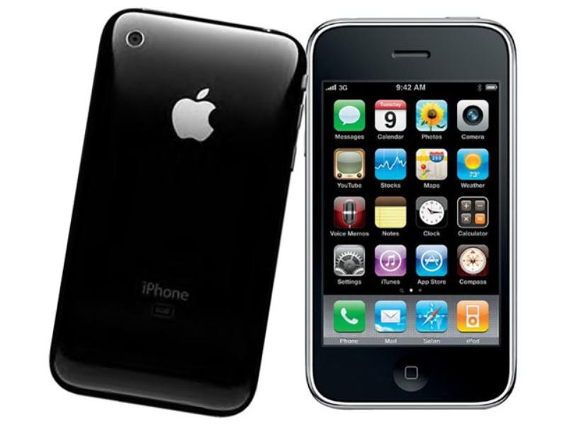 Iphone  Gb Data