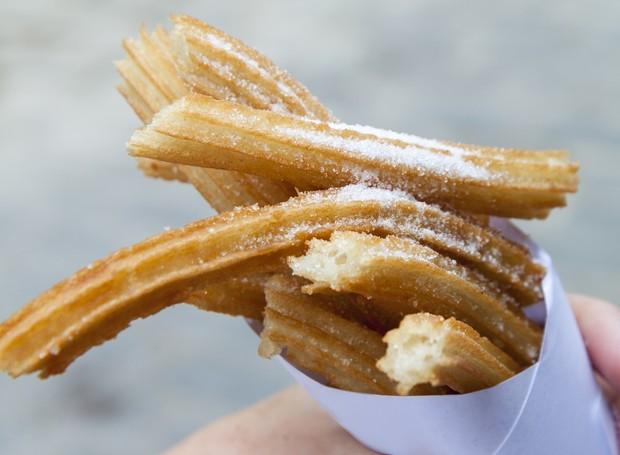 churros cuba (Foto: Thinkstock)