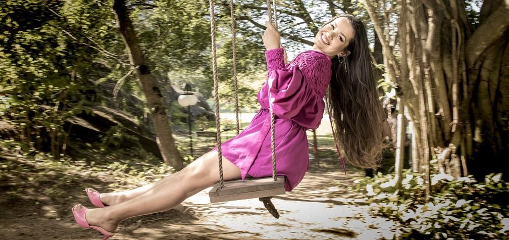 """Juliette, vencedora do """"BBB21"""" — Foto: Divulgação"""