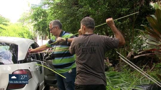 Polícia analisa imagens de estabelecimentos atrás de pistas dos assassinos de Marielle Franco
