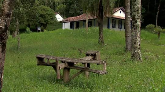 Prefeitura de Santos Dumont quer assumir administração da sede do Museu de Cabangu